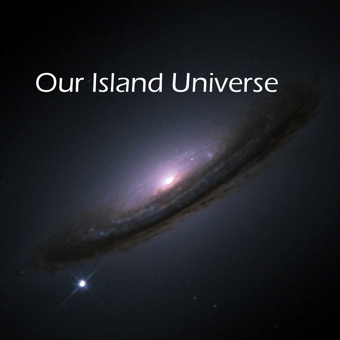 Our Island Universe