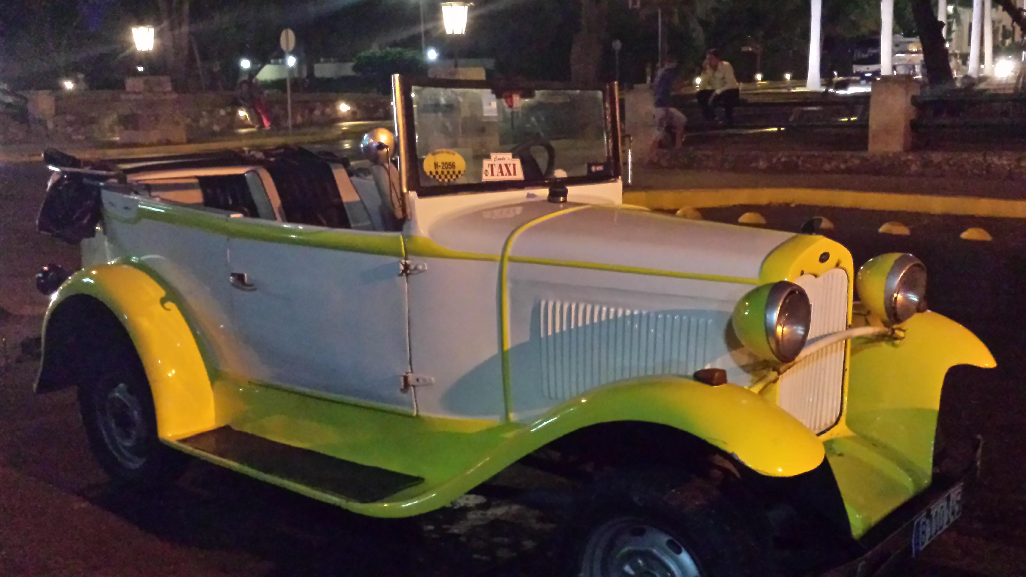 Cuba\'s Amazing Cars | WMRA and WEMC