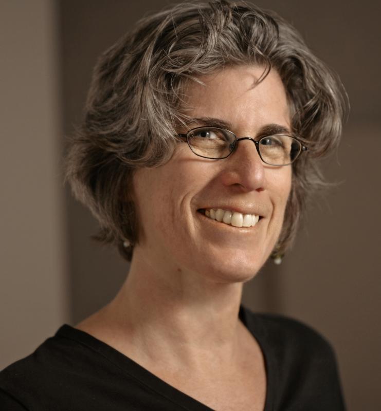 Ellen Butchart