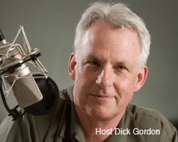 The Story host Dick Gordon. Photo credit: TheStory.org