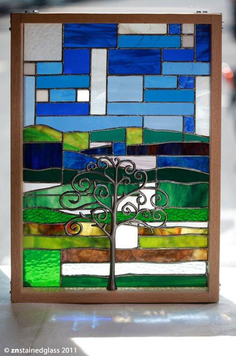 Image credit: ZNstainedGLASS.com