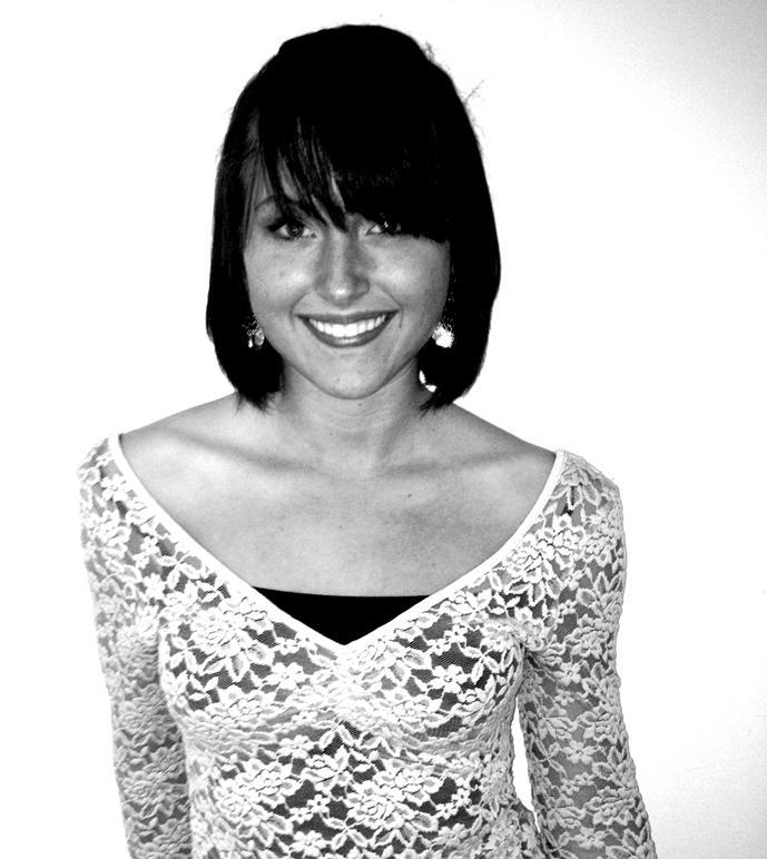 Samantha Tkac