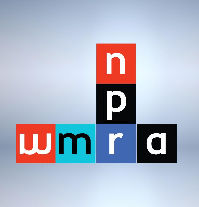 Image: WMRA News (tw)