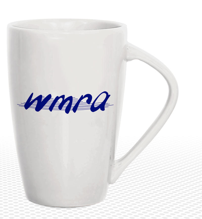 The WMRA Coffee Mug