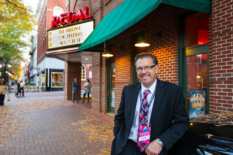 Under the leadership of Jody Kielbasa, the Virginia Film Festival has set attendance records in each of the past five years. This year, Kielbasa expects a new record attendance approaching 30,000 for the four-day festival in Charlottesville.