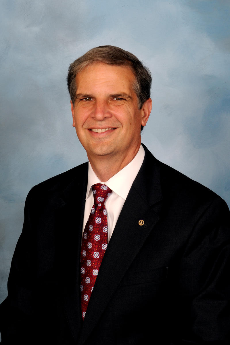 Obenshain has held his Senate seat, representing much of the Shenandoah Valley, since 2004.