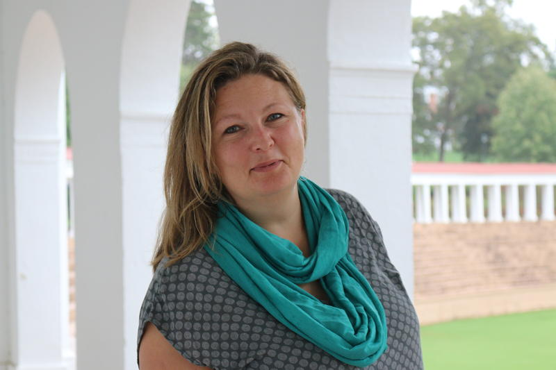 Kelsey Johnson is an Associate Professor of Astronomy at UVA, and Director of the Dark Skies, Bright Kids program. DSBK will be hosting the 2015 Central Virginia Star Party for the 5th year in a row.