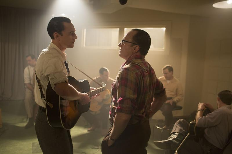 "The Festival's opening night film will be ""I Saw the Light,"" a film by UVa alum Mark Abraham. The feature-length film focuses on the life and tragic times of country music legend Hank Williams."