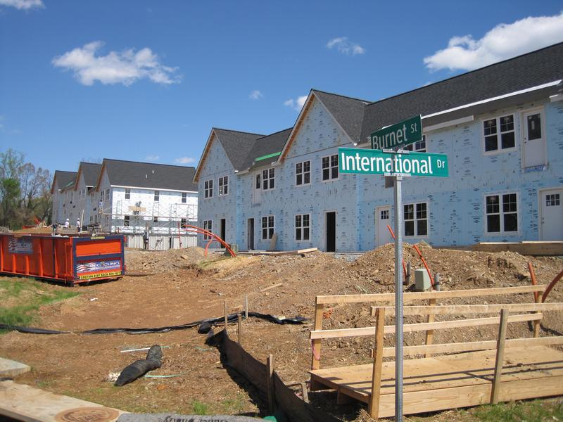 The new neighborhood on Elliott Avenue is set to be called the Burnet Commons III: The Park and will include a mixture of market-rate and subsidized housing.