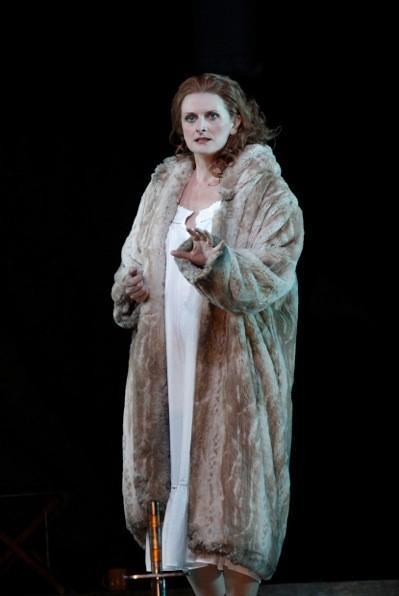 Miriam Gordon-Stewart - Die Walküre (Sieglinde)