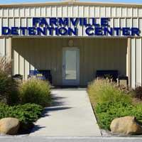 The detention facility in Farmville houses more than 500 undocumented detainees.