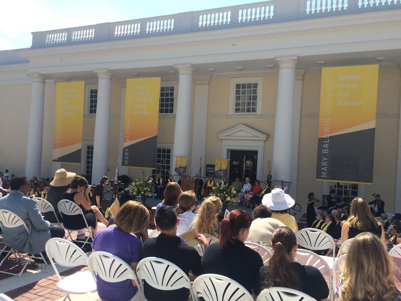 MBU's 175th anniversary celebration.