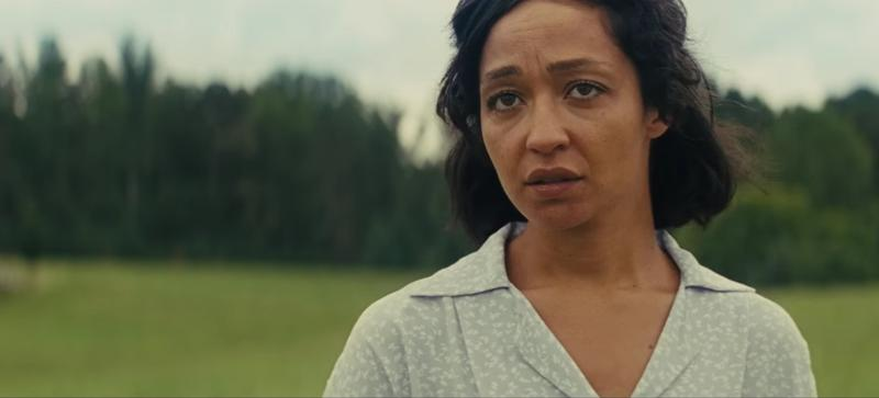Loving, the true story of a biracial couple who went to jail in Virginia for violating the state's anti miscegenation law, is being screened at the Virginia Film Festival. Lead actress Ruth Negga (pictured) will be in attendance.