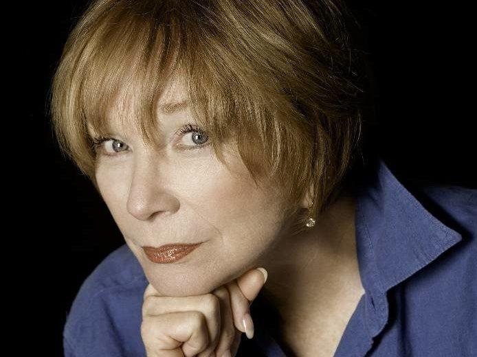 Oscar Award-winning actress Shirley MacLaine is headlining this year's Virginia Film Festival. Other high-profile guests include Norwegian actress & director Liv Ullman, German director Werner Herzog, and — favorite of millennials — Danny McBride.