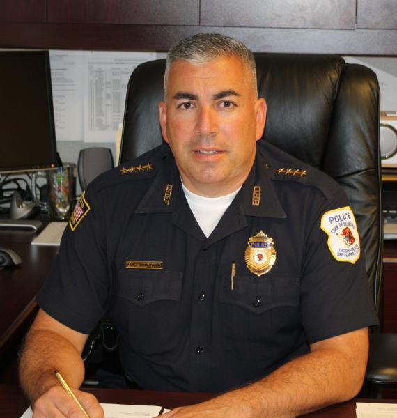 Bedford (Massachusetts) Police Chief Robert Bongiorno will be one of the participants in the restorative justice retreat being held by the Harrisonburg Police Department this month.