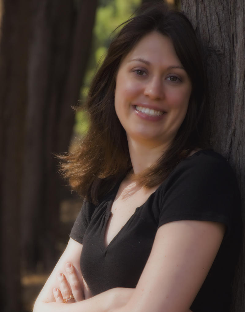 """Jennifer Brody and her science fiction novel """"The 13th Continuum"""" will be featured at two events during the festival."""