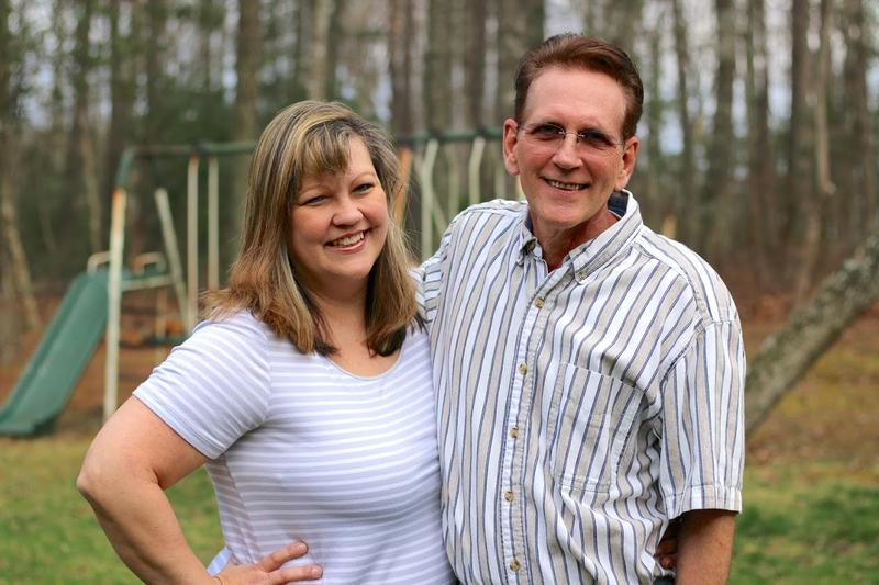 Lori and Keith Hart have been married for nearly 16 years, and have a 13-year old daughter. When they found out that Keith's tongue cancer was caused by the Human Papilloma Virus, they had their daughter vaccinated against HPV immediately.