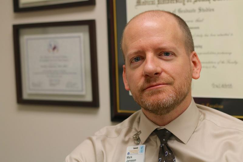 As a head and neck surgeon at the University of Virginia, Dr. Mark Jameson has treated an increasing number of patients over the last decade whose oropharyngeal cancers were caused by HPV.