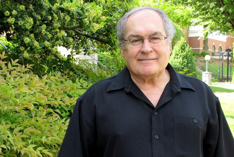 Festival founder Kenneth J. Nafziger retired from Eastern Mennonite University this spring after teaching for decades, but continues as the Shenandoah Valley Bach Festival's artistic director and conductor.