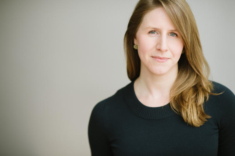 Jennifer Doleac, assistant professor of Public Policy and Economics at UVa's Frank Batten School, recently co-authored a study on discrimination due to ban-the-box policies.