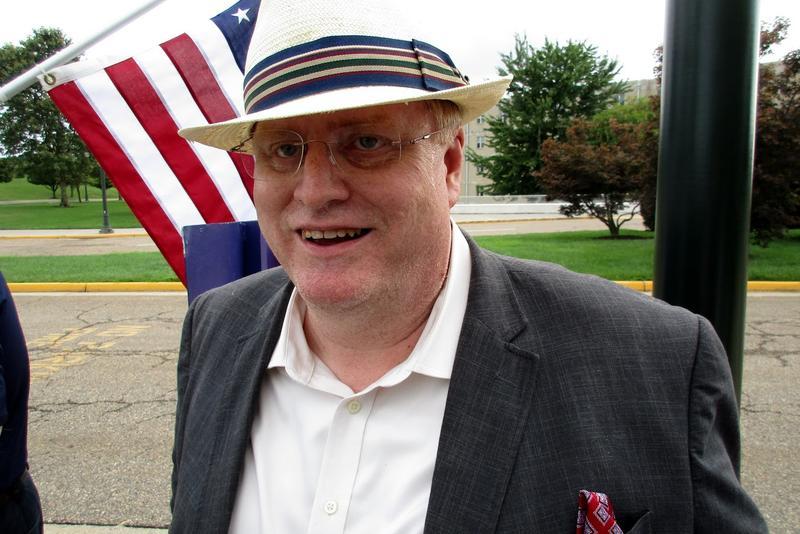 Ron Wilcox, Fairfax