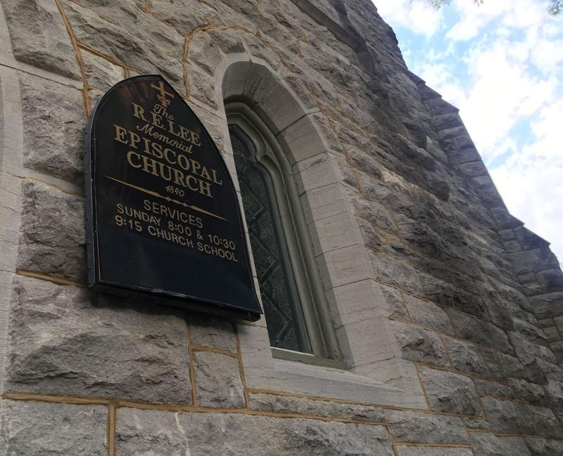 According to people in the congregation, the church lost several of its members in the last couple years because of the heated discussions surrounding the name change.