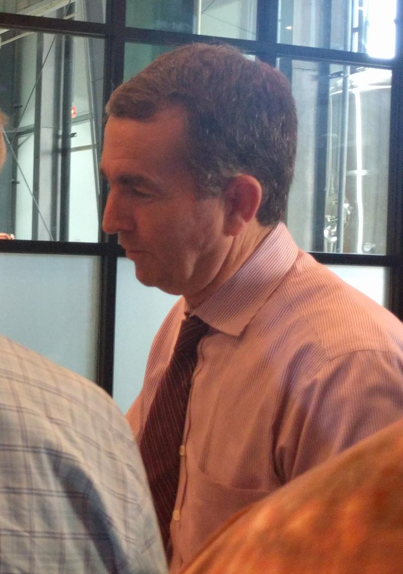 Ralph Northam is the 40th lieutenant governor of the Commonwealth of Virginia, running for governor in the 2017 Election.