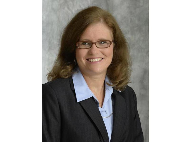 Karen Rose is Harrisonburg's Commissioner of the Revenue.