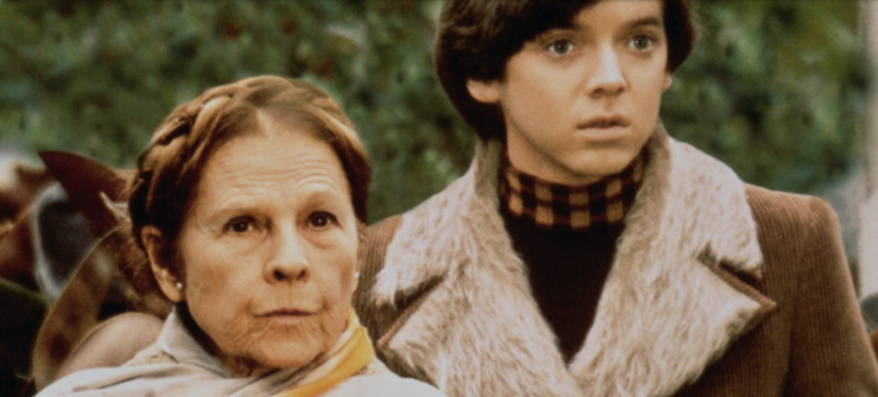 "This year, the famous Shot-by-Shot Workshop will look at the quirky black comedy-drama ""Harold and Maude,"" which the Library of Congress selected for preservation in the National Film Registry in 1997."