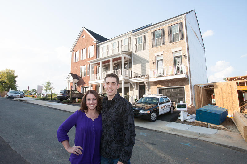 To help the city police department recruit and retain officers in the city, one of the Charlottesville Police Foundation's key projects is the Housing Program. Since it started in 2008, it has helped 13 officers purchase homes in or near the city.