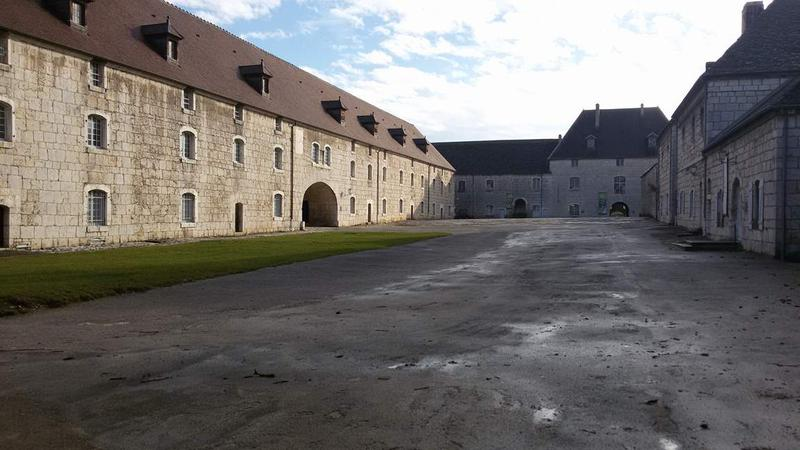 The citadel has been a World Heritage Site since 2008. Heritage interpreter Hermine Chapron says it has made the people of Besançon realize how rich their local history was.