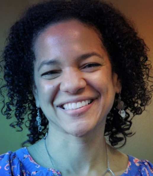 "Joanna Williams is an associate professor in the Curry School, and Chair-elect of the School's Diversity Action Committee. A project of hers (pending approval) is to study the levels of ""critical consciousness"" of the audience pre and post screening."