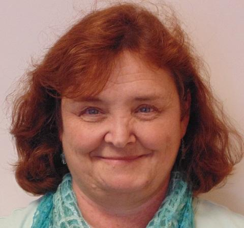 Pam Fisher is the director of day services at Region Ten's Meadowcreek Center.