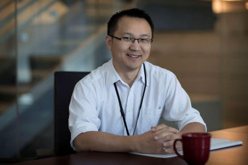 Aaron Yao is an assistant professor of health care policy at the University of Virginia.  He believes that an increase in home visits will be driven by demographics.