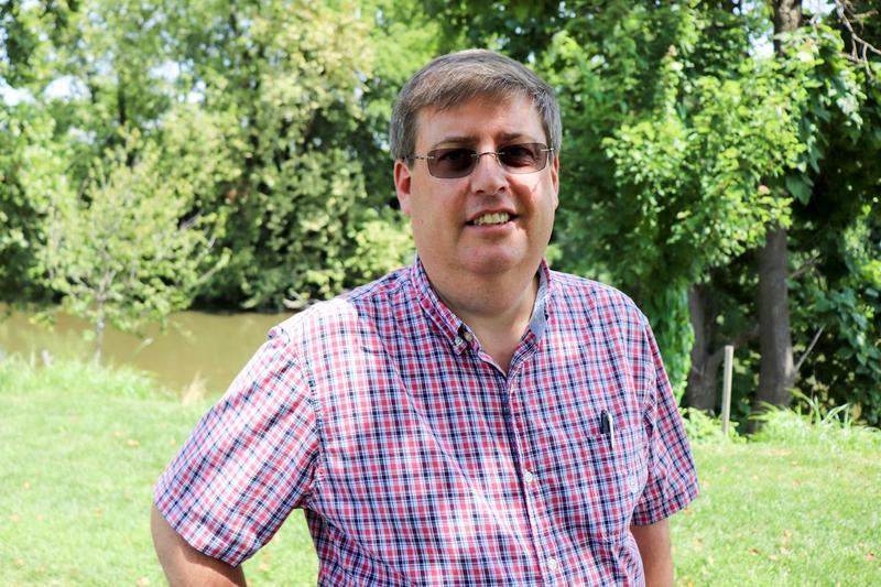 Terry Short, Jr. is the mayor of Waynesboro.