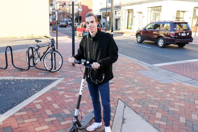 Jake Abruzzo is a student at James Madison University.