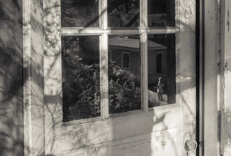 Leaving 1203 by Marietta McCarty