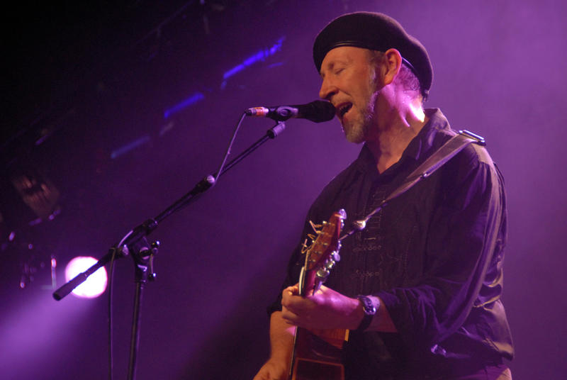 Richard Thompson at the Cambrige Festival