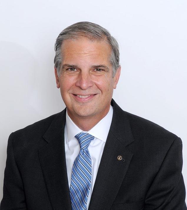 Republican State Senator Mark Obenshain represents Harrisonburg and Rockingham.