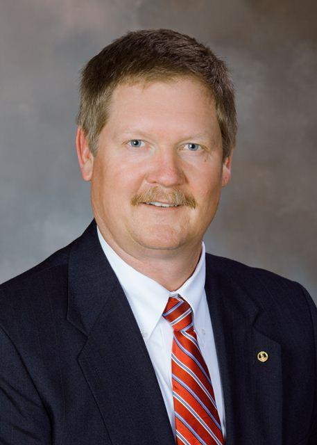 Republican Delegate Tony Wilt represents the 26th district in the House of Delegates, covering Harriosnburg and parts of Rockingham.