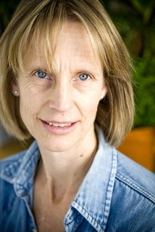 Director Mary Coy.