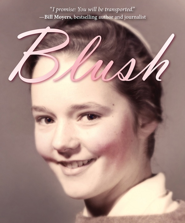 Blush Mennonite Girl Grows Up To Be Successful Academic