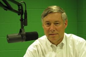 Fred Upton - file photo