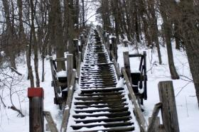File photo of path in the Saugatuck-Douglas area