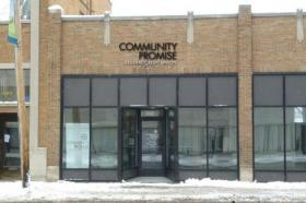Community Promise Credit Union on Portage Road