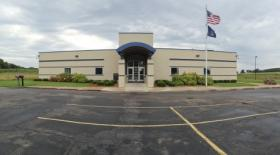 KCC's Eastern Academic Center in Albion