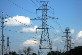 Power outages have caused delays this morning - file photo