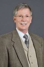 WMU finance and commercial law expert Tom Edmonds.