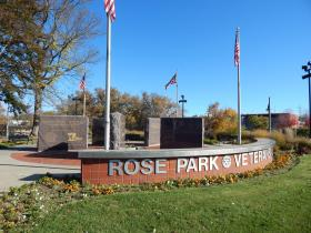 Rose Park - file photo