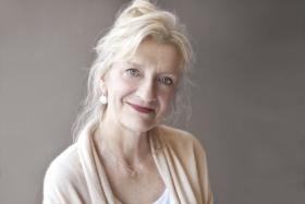Pulitzer-prize winning author Elizabeth Strout will be in Dowagiac May 9 as part of the Dogwood Fine Arts Festival.